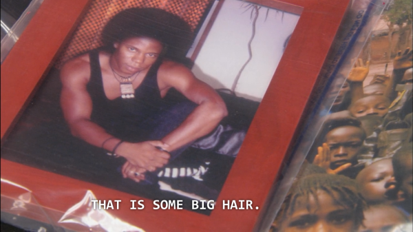 Doakes Hair