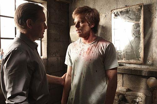 Dexter's Freak Out