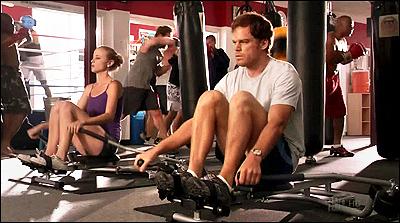 Vetting Gym