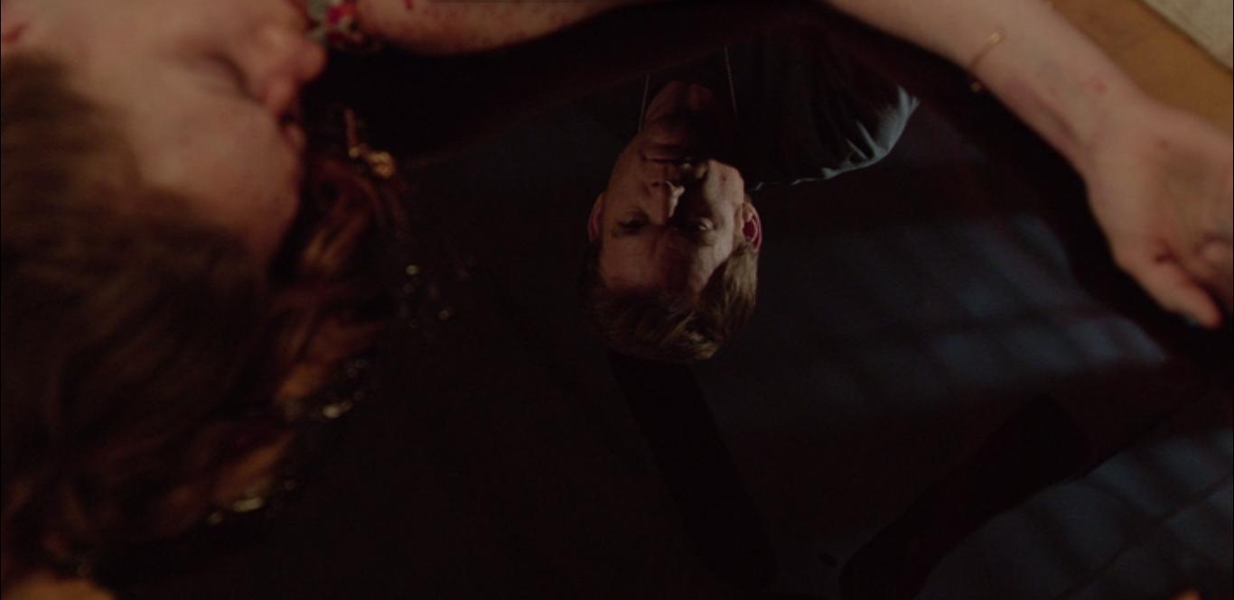 "Dexter's Demons in 806: ""A Little Reflection"" & 807: ""Dress Code"""