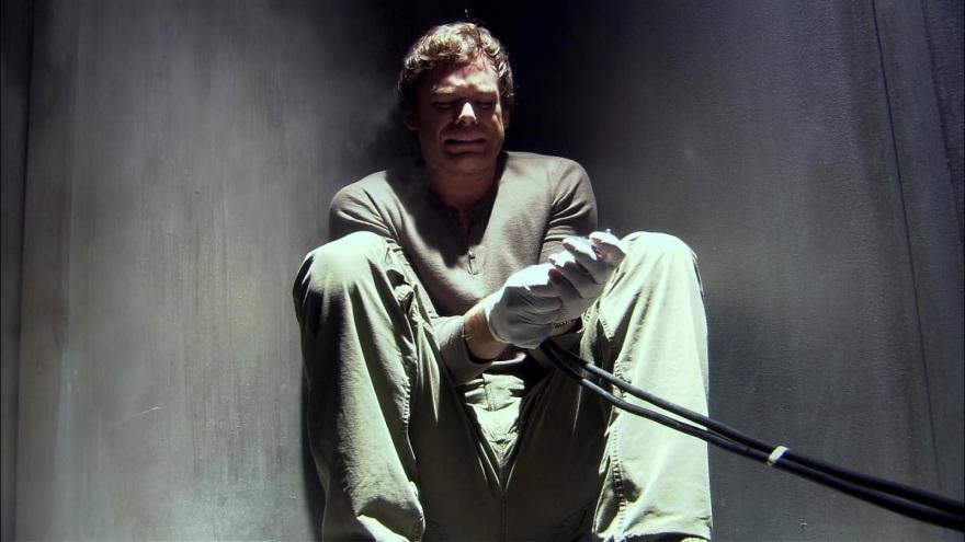 Dexter Killing Brian