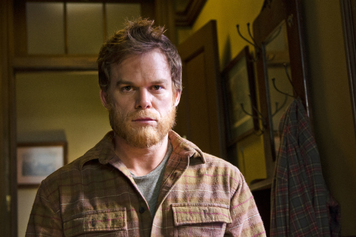 psychoanalysis of dexter While so many things are chillingly accurate, there is one thing that bothers me about the portrayal of psychpathy in us television drama dexter.