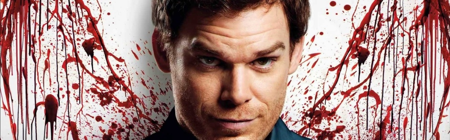 Dexter Angel Blood